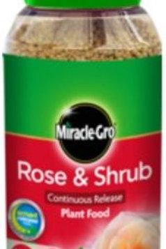 Miracle-Gro Rose & Shrub Feed 1kg