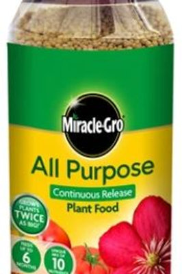 Miracle-Gro All Purpose Food 1kg