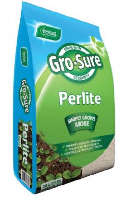 Gro-Sure Perlite 10L