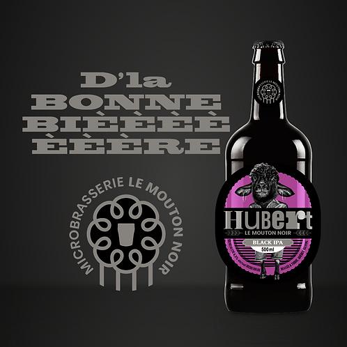 Affiche Hubert