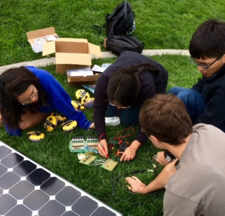 low-budget solar