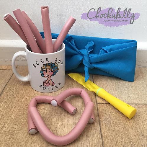Chockabella 'Rock and Roller' Mug