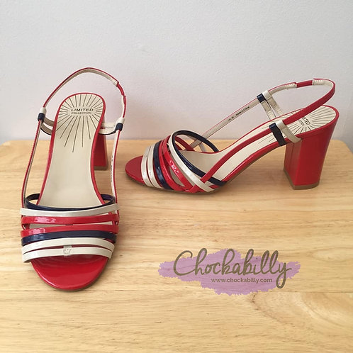 M&S Limited Edition Strap Shoes
