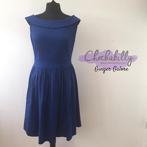 Dolly and Dotty Blue 'Darlene' Dress