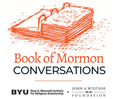 Book of Mormon Conversations