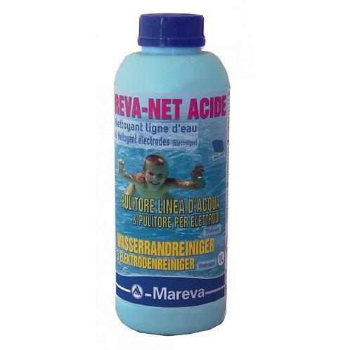 Reva Net Acide, 1L