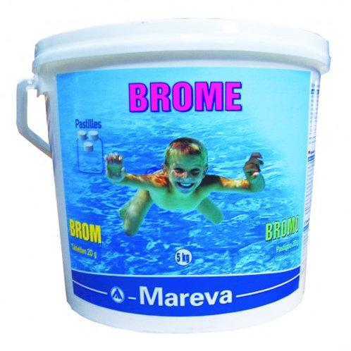 Brome, 5kg