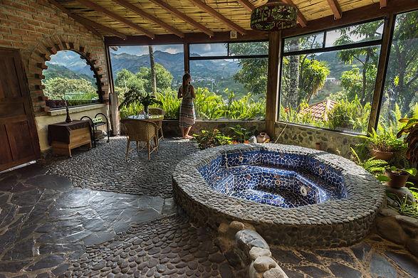 Vilcabamba, Ecuador Resort and Spa