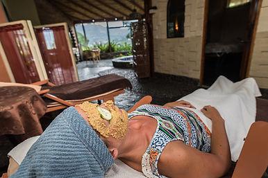 Vilcabamba, Ecuador Resorts and Spas