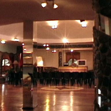 Event Hall - Conference Center - Madre Tierra - Vilcabamba Ecuador