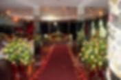 Inside - Ecuador Conference and Retreat Center - For Rent