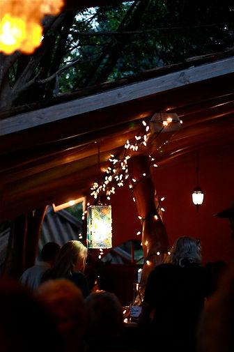 Activities in Vilcabamba Ecuador - Nightlife and Restaurants