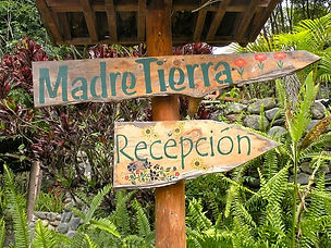 Madre-Tierra-Reception-Reservations-Vilcabamba