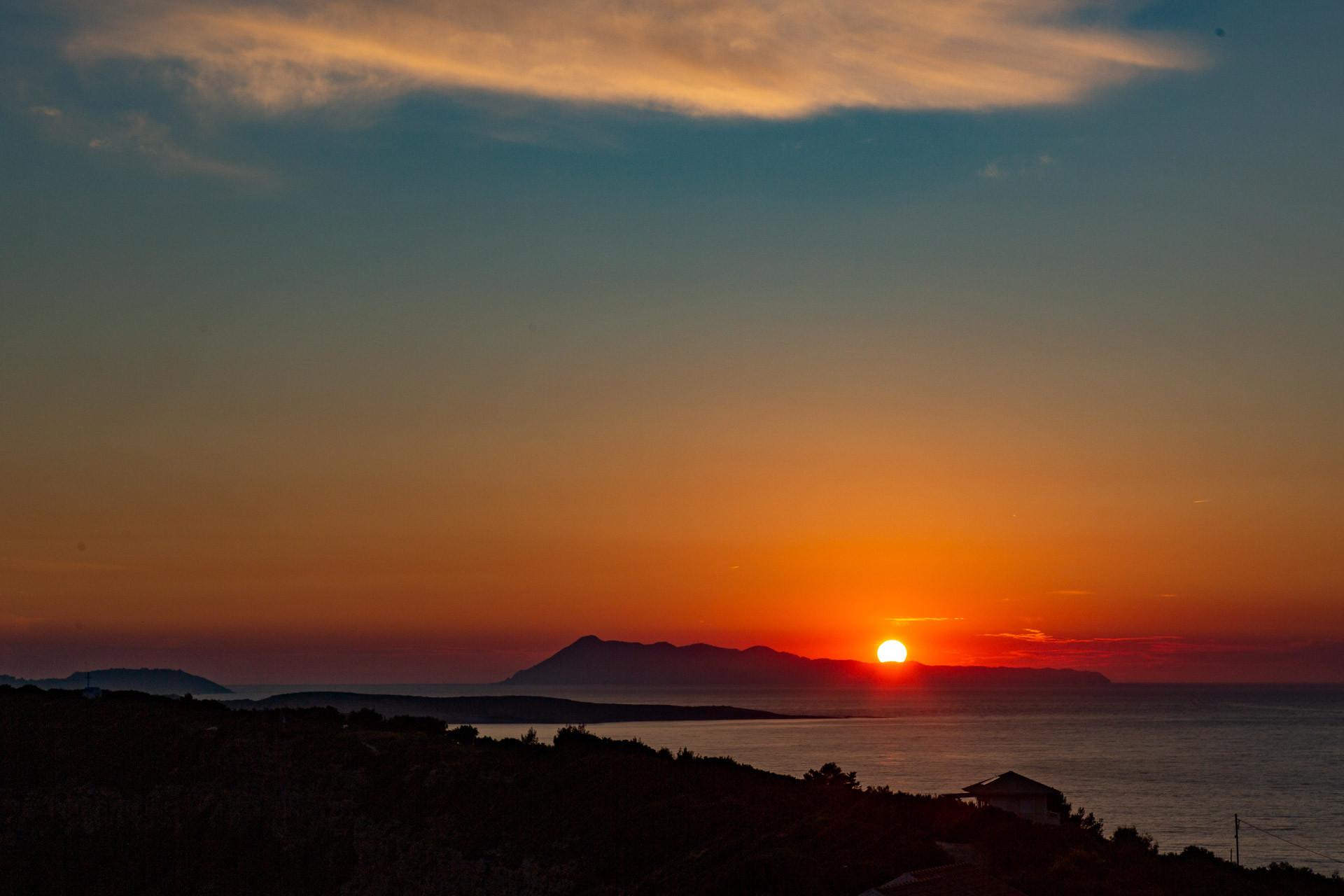Radiantly Alive Korfu