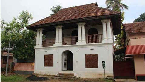 MUZIRIS HERITAGE PROJECT SELECTED AS A GOOD PRACTICE