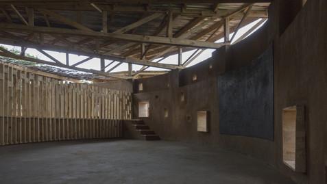 FIELDWORK IN ARCHITECTURAL SCHOOLS