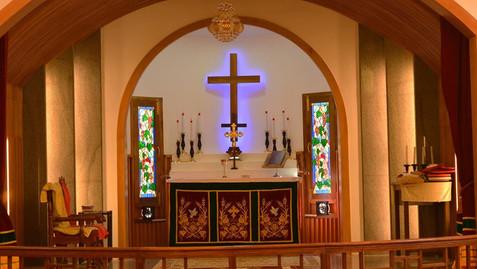 St. Thomas MARTHOMA SYRIAN CHURCH Renovation