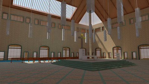CHURCH IN TELANGANA STATE