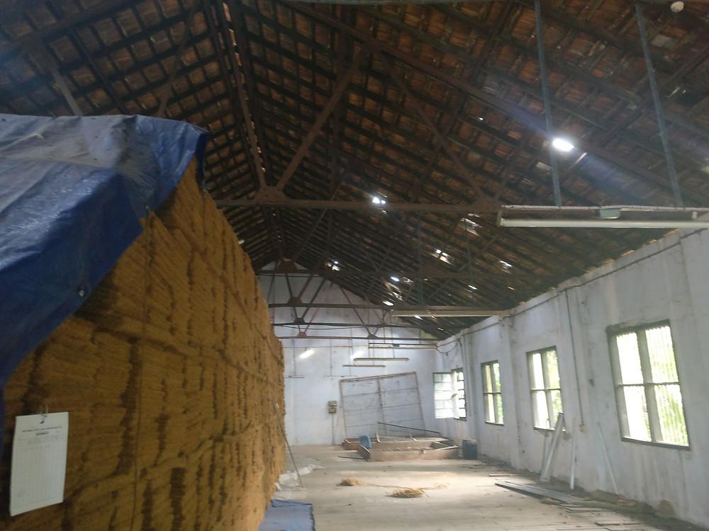 Alappuzha Coir Museum