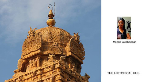 The Historical Hub of Thanjavur