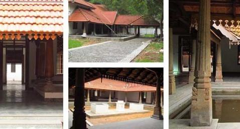 ASIKKADU HOUSE, Mayavaram
