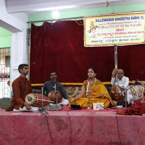 Malleshwaram Sangeetha Sabha