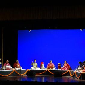 Swaralayasammelana