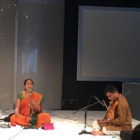 Carnatic Music Association, Raleigh, North Carolina, US