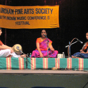 Indian Fine Arts Society, Chennai