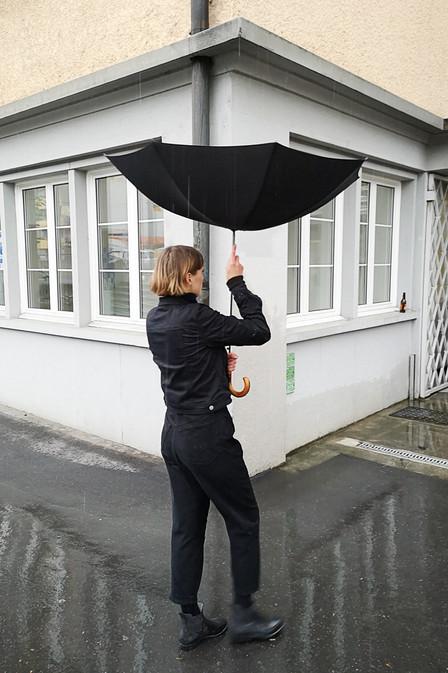 Mahtola Wittmer Eile mit Weile