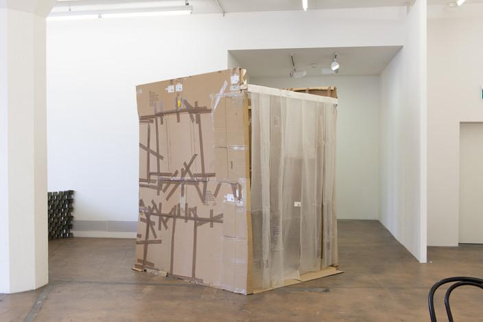K+ Pop Up Ausstellung akku Kunstplattform 2019