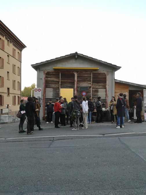 sic! Raum für Kunst Luzern