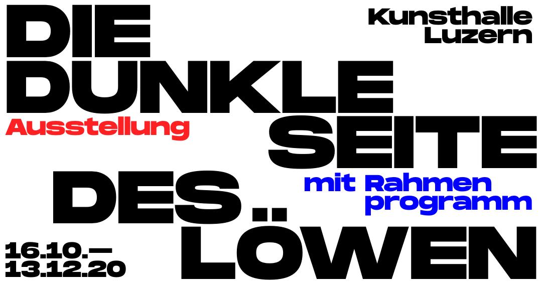 Kunsthalle Luzern