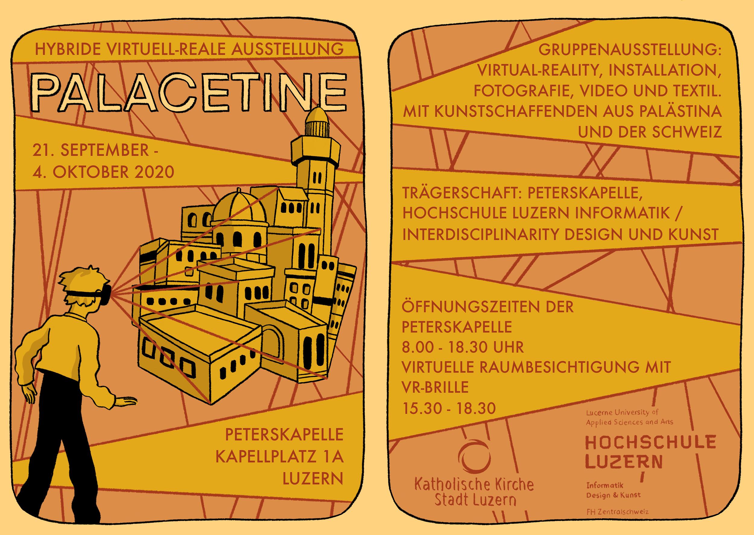 Palacetine