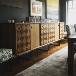 Colby Sideboard