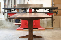 Haley Dining Table