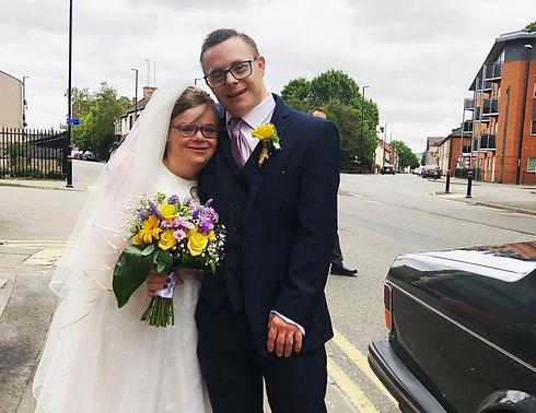 Heidi and James Married.JPG