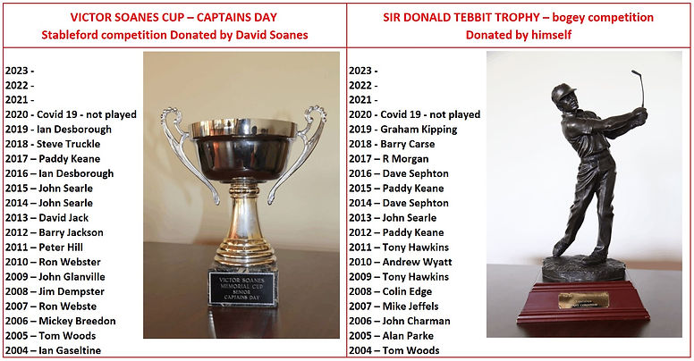 Soanes and Tebbitt Trophies Revised 9 Ja
