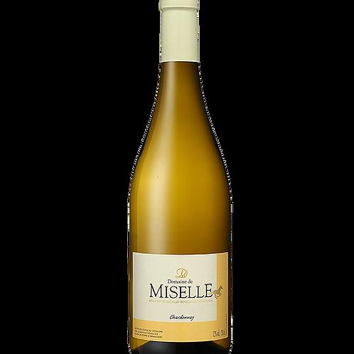 Domaine de Miselle - Chardonnay - IGP