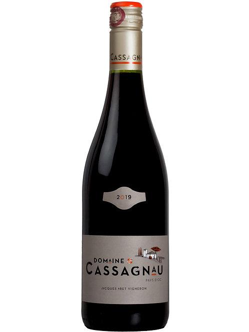 Domaine de Cassagnau - Pays d'Oc