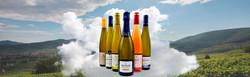 Elsass Weinpaket