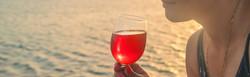 Der Sommer wird Rosé