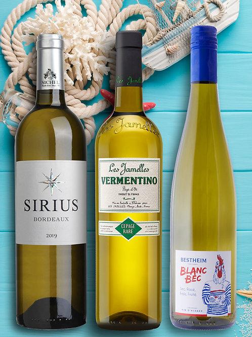Sommerlaune Weinpaket