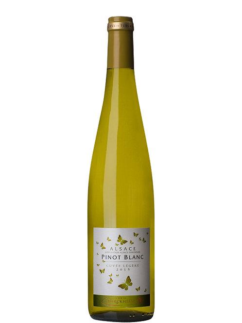 """Aktionen Cave de Turckheim - """"Pinot Blanc Cuvée légère 2019"""" - AOP"""
