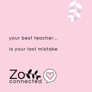 quotation your best teacher is your last mistake zo connected marketing cheshire