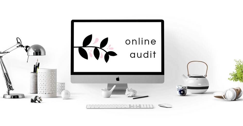 online audit service by Zo Connecting marketing in Northwich Cheshire