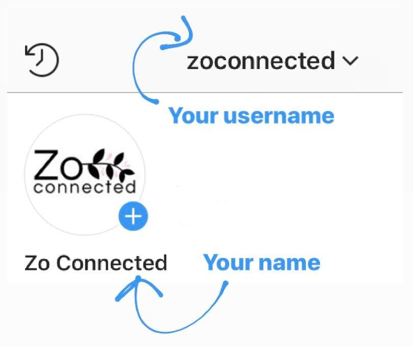 Zo Connected Instagram Online Marketing