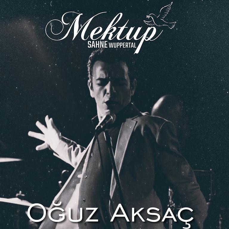 Oguz Aksac