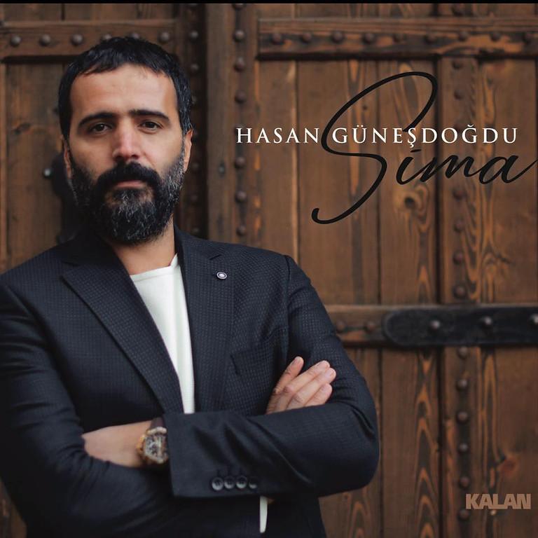 Hasan Günesdogdu