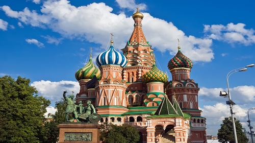 Russia Internet radio